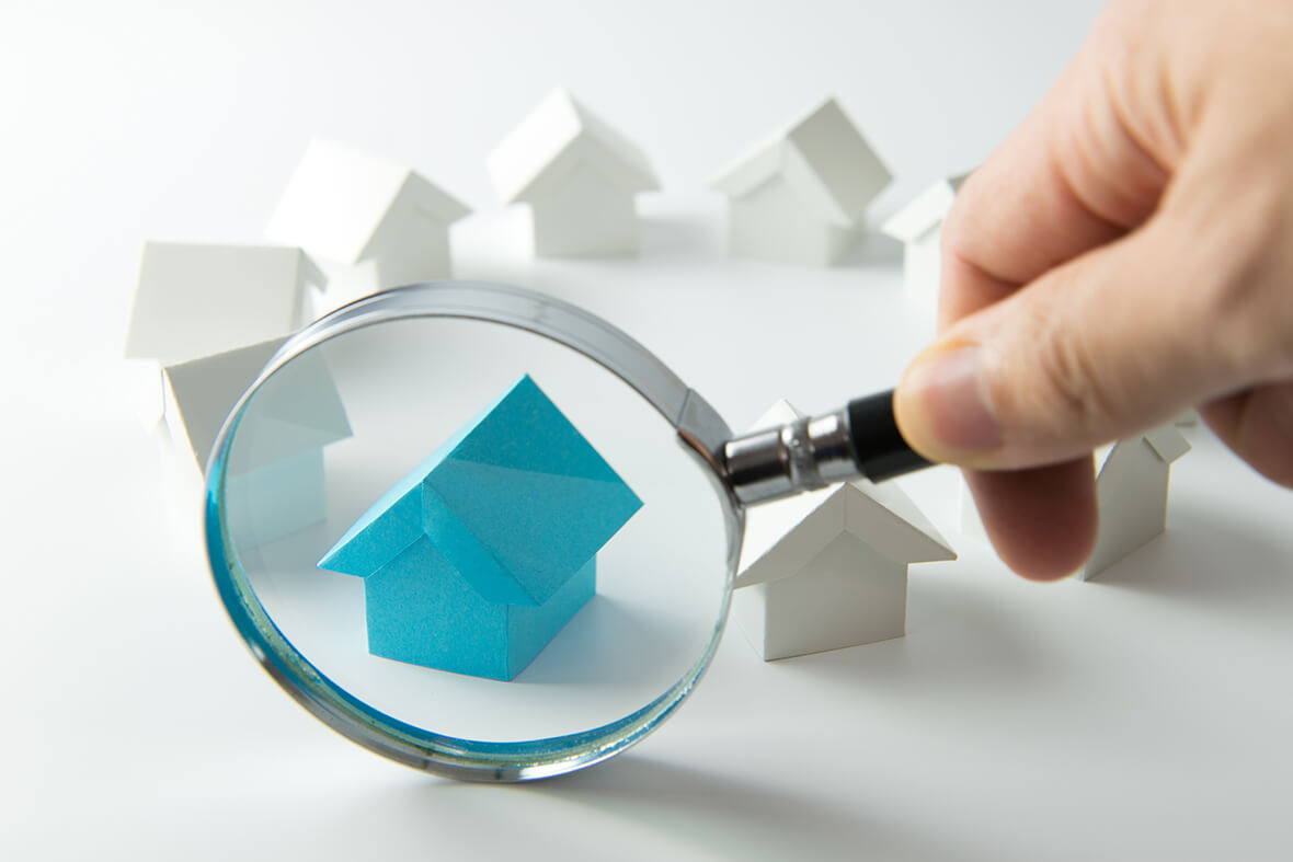 THE IMPORTANCE OF PRE-SETTLEMENT INSPECTION