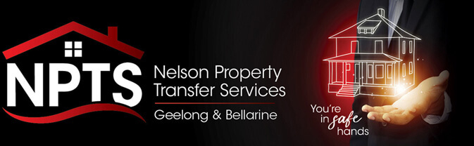 Nelson Property Transfer Services Geelong & Bellarine
